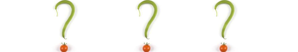 Test de connaissances gastronomiques et culinaires