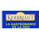 Kerbriant, la gastronomie de la mer