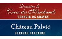Domaine La  Croix des Marchands et Château Palvié