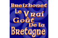 Breizhonet - le Vrai Goût de la Bretagne