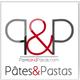 Pates and Pastas