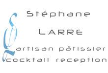 STEPHANE LARRE pâtisserie cocktail reception