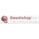 Swedishop boutique suédoise épicerie suédoise
