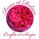 Roses et délices