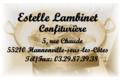 Estelle Lambinet, Confiturière