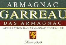 Armagnacs GARREAU
