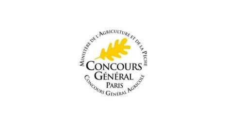 Concours Général Agricole 2009-Cuvée de l'Amiral 2008 Rosé