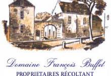 DOMAINE BUFFET FRANCOIS