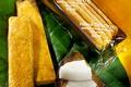 croquets noix de coco