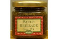 Sauce grillade