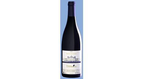 Côtes du Rhône  Rouge  Réserve des Muses 2007