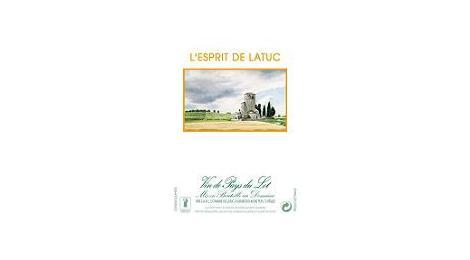 Vin de Pays Blanc (Sémillon)