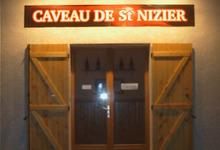 Caveau de St Nizier