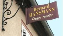 HANSMANN BERNARD ET FREDERIC
