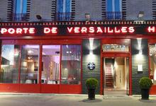 Porte De Versailles Hôtel