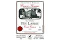 Pey-Labrie Coeur Canon