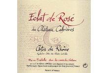 """Château Cabrières rosé """"Eclat de Rosé"""""""