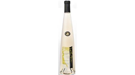 A.O.C Côtes du Rhône Le beau blanc 2007