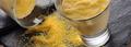 Crémé de polenta à la sauge