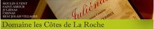 DOMAINE LES COTES DE LA ROCHE