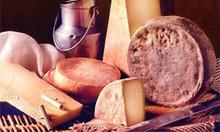 Les fromagers de France