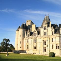 Le Château de La Rochefoucauld