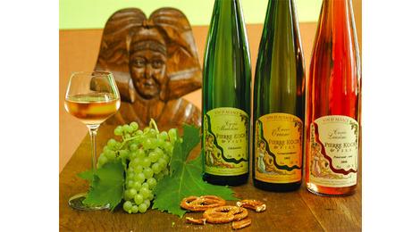 """Fine d'Alsace """"Vieillie en Barrique"""