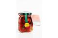 Piments farcis aux anchois et aux câpres 314 gr