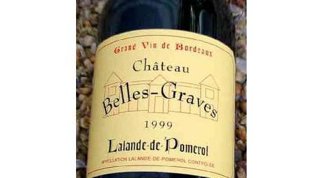 Château Belle Grave