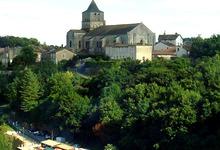 Notre Dame de Lusignan