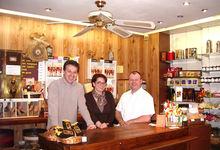 Cafés Pierre Soral
