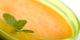 granité de melon au muscat