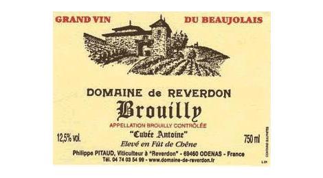 BROUILLY FUT DE CHENE