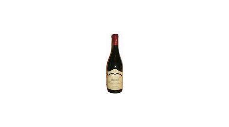 Saint Amour Vieilles Vignes