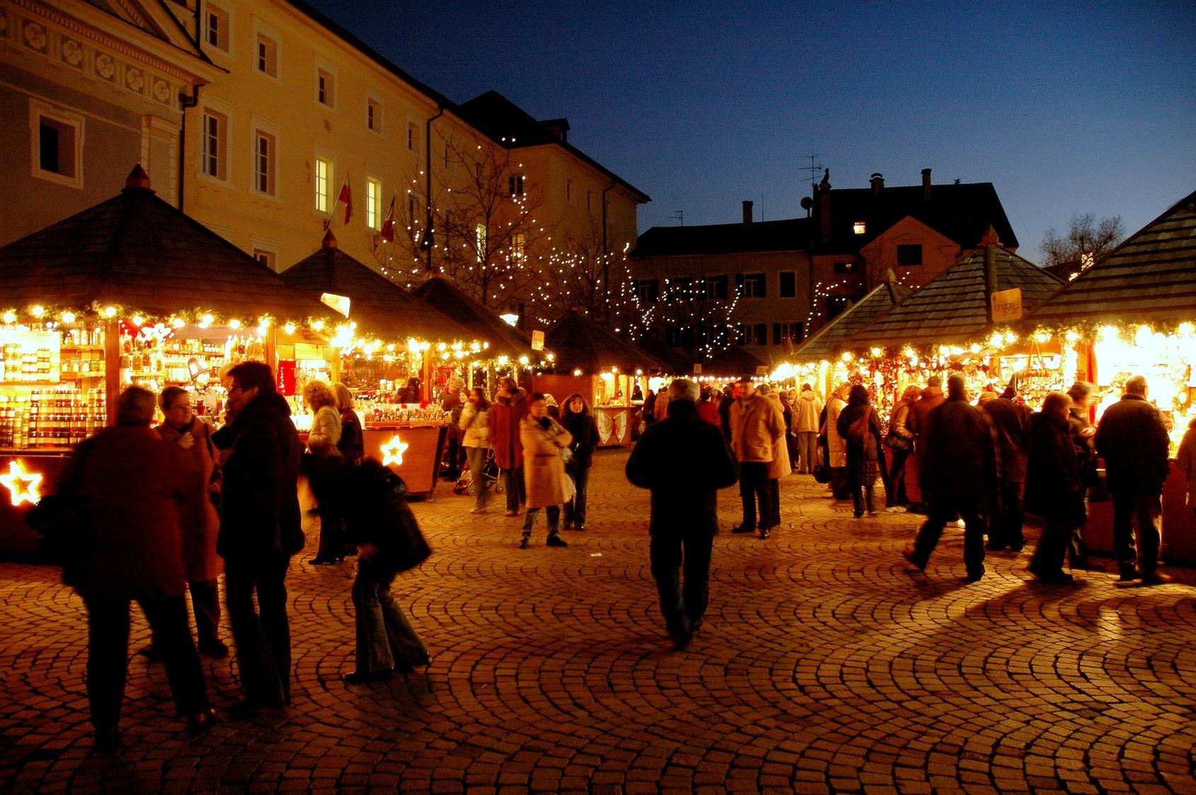 Dates D Ouvertures Decoration De Noel