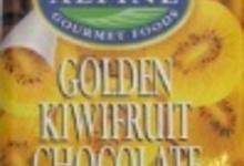 Chocolat au Kiwi
