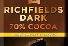 Chocolat au Miel de Manuka