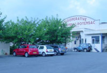 CAVE COOPERATIVE VINICOLE DE ORDONNAC