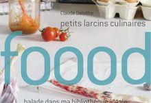 FOOOD petits larçins culinaires, éditions Tana