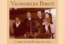 Quatre générations de Birot