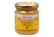 miel fleurs de provence 250g