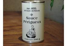 sauce périgueux