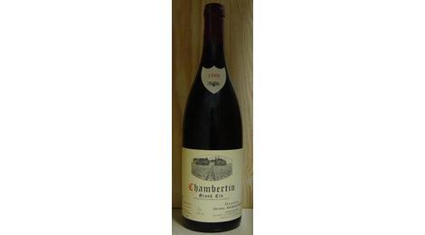 Chambertin Grand Cru 1999