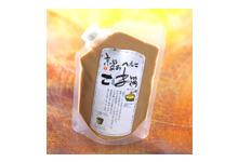 Pâte de sésame blanc 150 gr YAMADA SEIYU