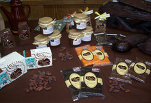 chocolats du bellay