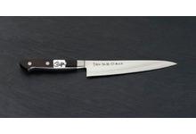 Le couteau d'office lame traditionnelle 16,5m TSUBAYA