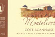 Cuvée Montolivet