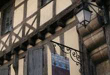 Confiserie à La Rosière