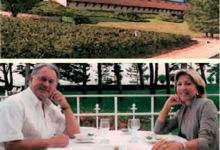 Domaine Anne et Jean-François Delorme