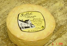 fromage rollot